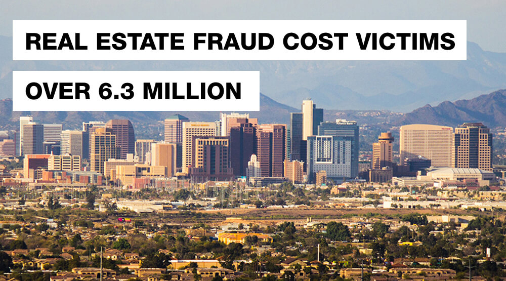 Gilbert man indicted on real estate fraud, cost victims over $6.3 million Jon Richard Rattray of Gilbert has been indicted for fraud, money laundering, identity theft and forgery. He's suspected of taking out multiple mortgages on metro Phoenix homes to tap their equity and then filing documents to hide the loans.