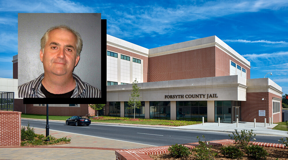 "Milton man indicted for Forsyth County forgery accusations According to assistant district attorney Ramsey R. Magaro, ""Based on the filing of the forged deeds, the defendant used the properties as collateral to secure a loan."""