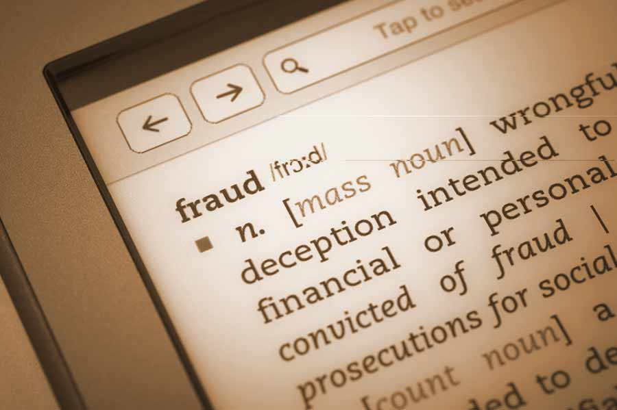 What is real estate fraud exactly? There are many kinds. The most grievous is when a person brings a fraudulent deed into the County Recorders Office, pays to record the document, and, in doing so, somewhat legally transfers the property to himself or herself. Yet in reality it is theft.